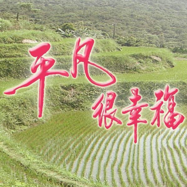 台湾.大爱戏剧《平凡 很幸褔》播出讯息
